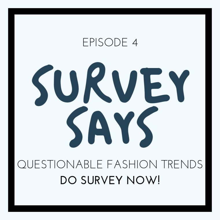 Survey Says-8