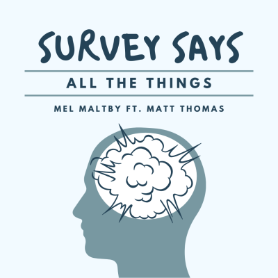 Survey says_ ALL THINGS EVERYTHING-2